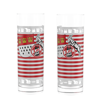 Kölschglas Limited Edition 11