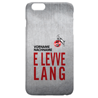 "Cover ""E levve lang"""